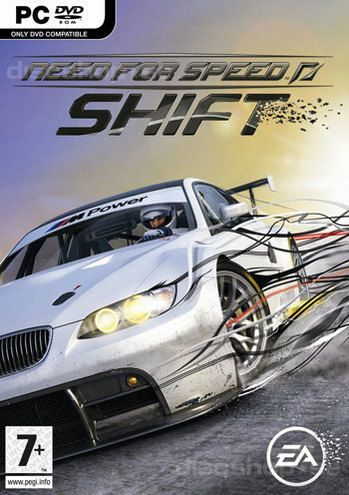 Need for Speed ProStreet last ned