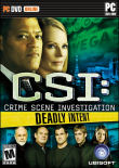 CSI: Deadly Intent last ned