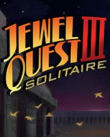 Jewel Quest Solitaire III last ned