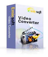 Emicsoft Video Converter+DVD Ripper Ultimate last ned