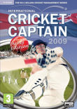 International Cricket Captain 2009 last ned