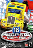 18 Wheels of Steel: Pedal to the Metal last ned