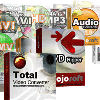 OJOsoft All-in-One Media Toolkit last ned