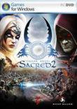 Sacred 2 last ned