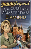 Youda Legend The Curse of the Amsterdam Diamond last ned