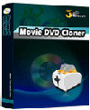 3herosoft Movie DVD Cloner last ned