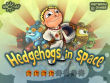Hedgehogs in Space last ned