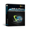 3herosoft DVD to iPhone Converter last ned