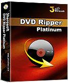 3herosoft DVD Ripper Platinum last ned