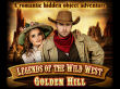 Legends of the Wild West: Golden Hill last ned