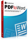 AnyBizSoft PDF to Word Converter last ned