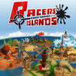 Racers' Island: Crazy Racers last ned
