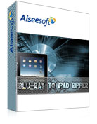 Aiseesoft Blu-ray to iPad Ripper last ned