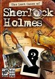 The Lost Cases of Sherlock Holmes last ned