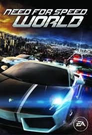 Need for Speed World last ned