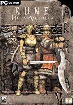 Rune Halls of Valhalla  last ned
