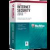 McAfee Internet Security til Mac last ned