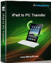 iMacsoft iPad to PC Transfer last ned