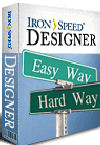 Iron Speed Designer last ned