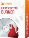 Free CD DVD Burner last ned
