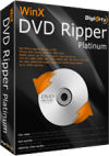 WinX DVD Ripper Platinum last ned