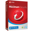 Trend Micro Maximum Security last ned