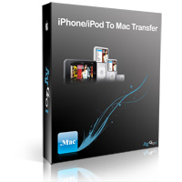 AVGo iPod/iPhone to Mac Transfer last ned
