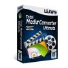 Leawo Total Media Converter Ultimate last ned