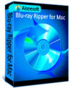 Aiseesoft Blu-ray Ripper til Mac last ned
