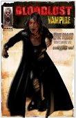 BloodLust: Vampire Shadowhunter last ned