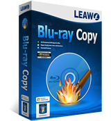 Leawo Blu-ray Copy last ned