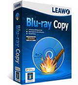 Leawo Blu-ray Copy last ned