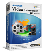Aimersoft Video Converter Ultimate last ned