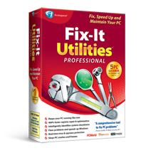 Fix-it Utilities Professional last ned