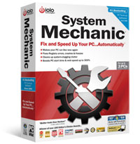 System Mechanic last ned