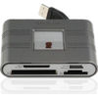 Kingston Card Reader (FCR-HS219)-fastvare last ned