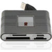 Kingston Card Reader (FCR-HS219)-fastvare last ned