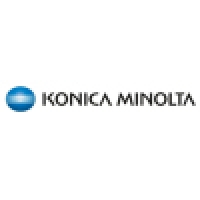 Konica Minolta-drivere last ned