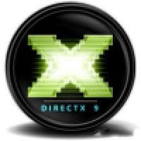 DirectX last ned