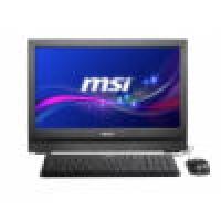 Drivere for Msi alt-i-ett-PC-er last ned