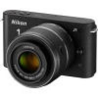 Drivere for Nikon 1-systemer last ned