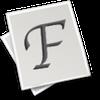 FontDoc til Mac last ned