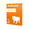 BullGuard Antivirus (Norsk) last ned