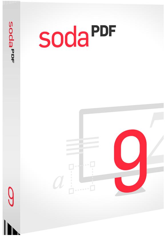 Soda PDF last ned