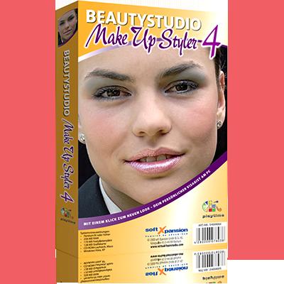 Make Up Styler 4 last ned