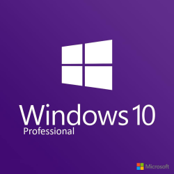 Windows 10 Professional last ned