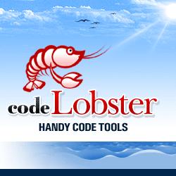 CodeLobster last ned
