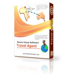 Travel Agent last ned