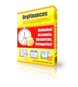 OrgFinances last ned