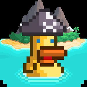 Gravity Duck Islands last ned
